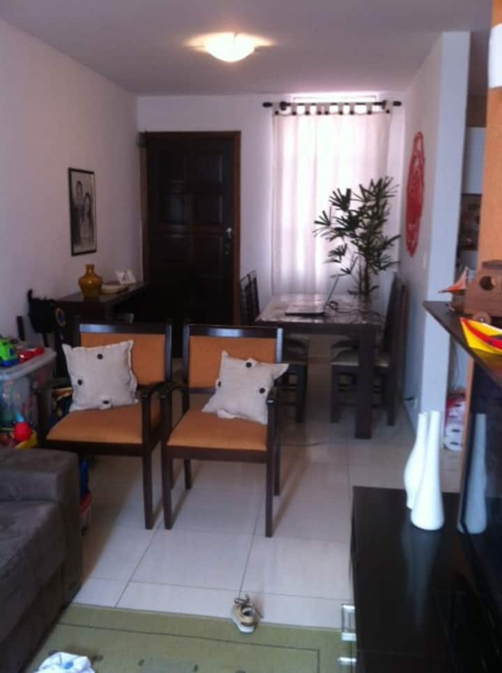 Apartment for rent close to 1st WSG