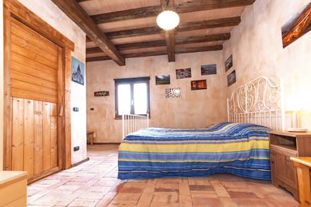 IL FAVOgoLOSO - Camera OCRA - Alatri - B&B/民宿/ペンション