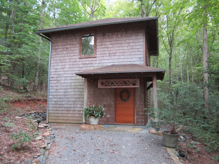 Zen Mountain Hideaway