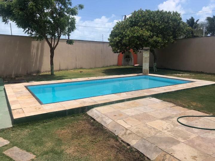 Casa do Iguape