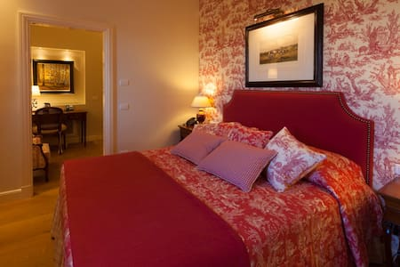 Superior Room in Prosecco Zone B&B - Bed & Breakfast