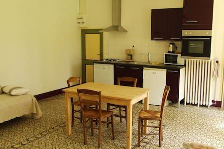 Belle maison 18e plages du 6 juin - Ryes - Квартира
