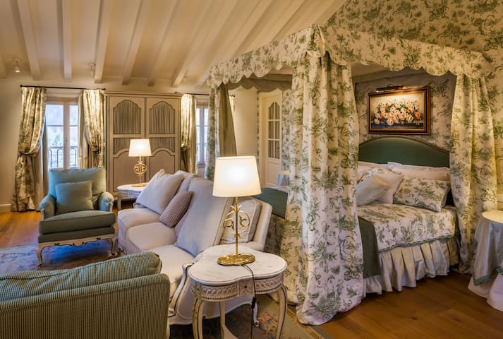 Private suite in luxurycountryhouse - Tarzo