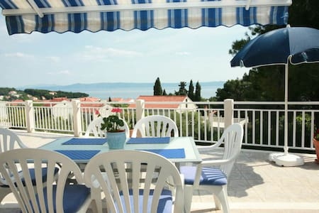 Luxury apartment Mirula near sea - Sumartin