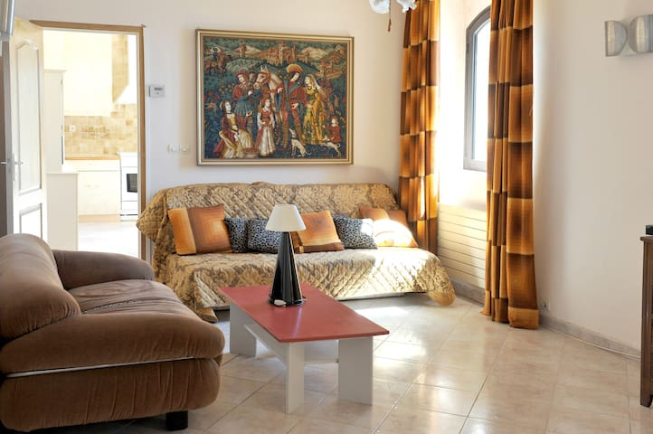 PISSARELLES MARAVILLA - Cap-d'Ail - Apartment