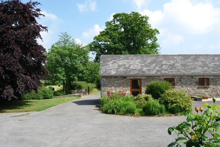 Welsh Country Cottage nr Llandeilo - Carmarthen - Cabin