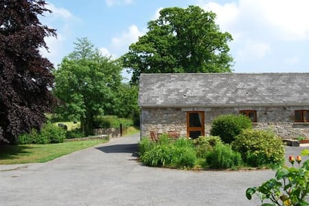 Welsh Country Cottage nr Llandeilo - Carmarthen - Бунгало