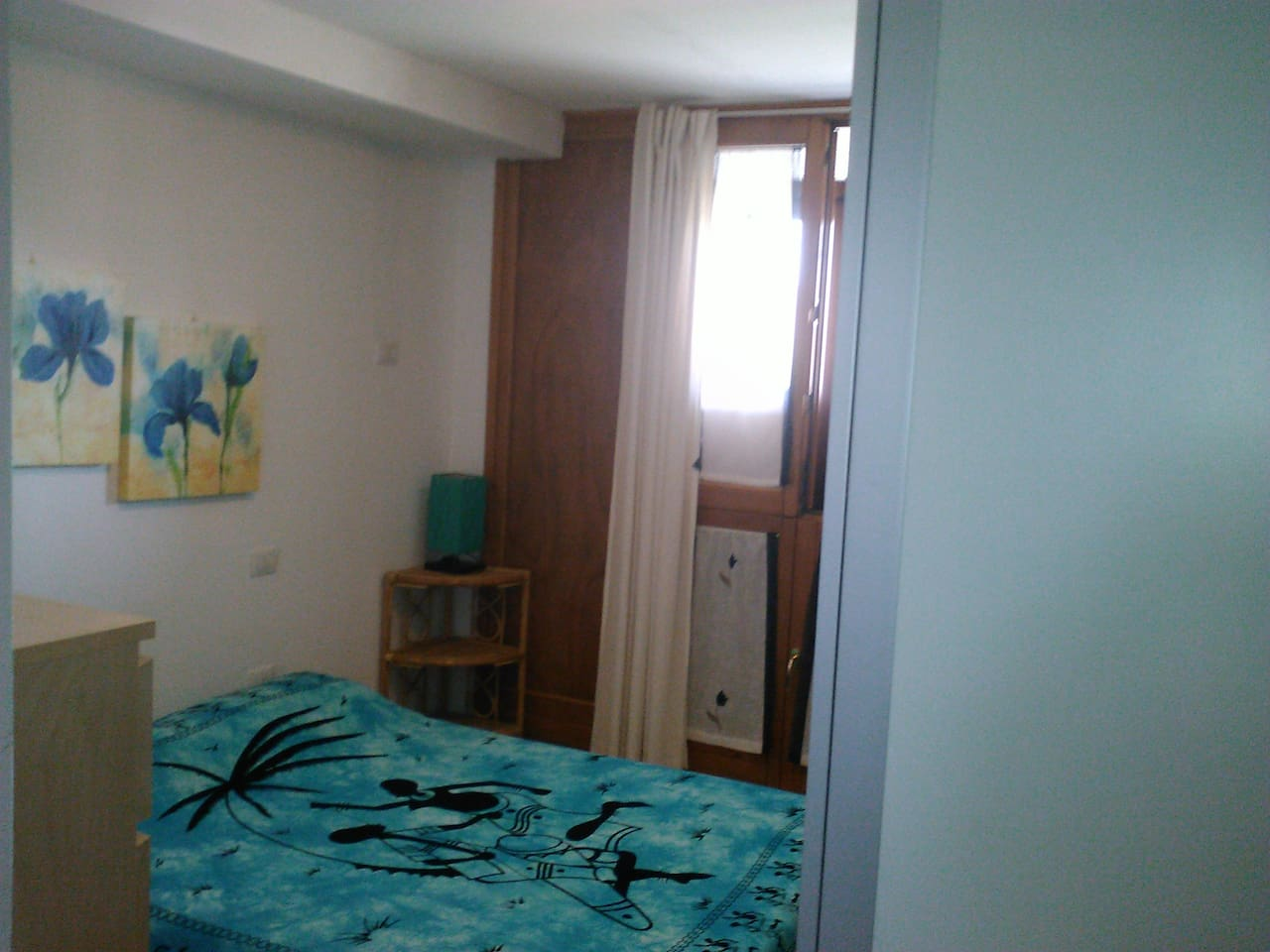 Camera da letto  matrimoniale (1° foto)