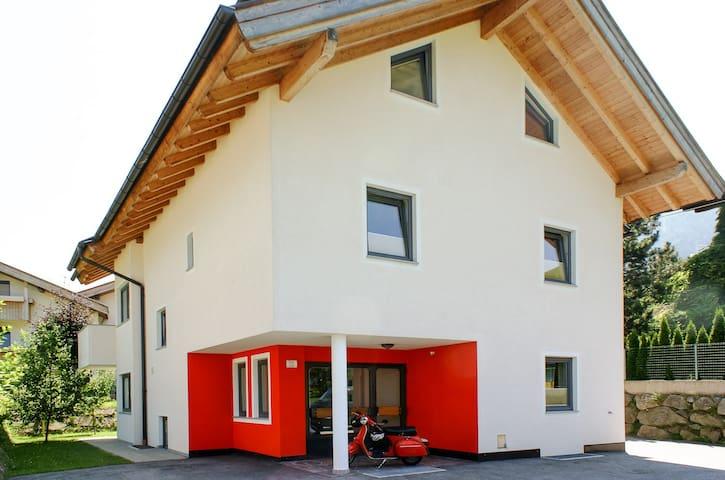 Im Herzen des Zillertals - Ried im Zillertal - Wohnung