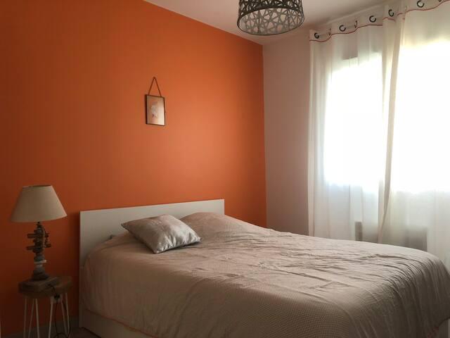 Chambre à louer dans notre home sweet home :)
