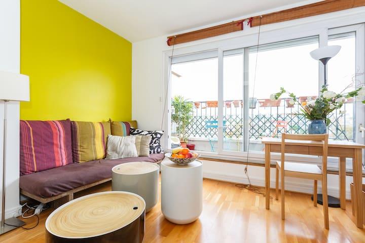 Seine saint denis 2018 with photos top 20 places to stay in seine saint denis vacation rentals vacation homes airbnb seine saint denis
