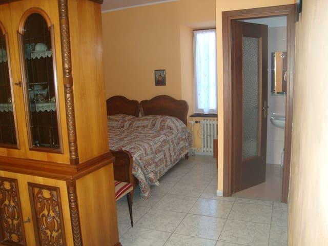 Appartamento con vista sulle Langhe - Novello - Lainnya