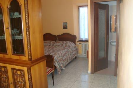 Appartamento con vista sulle Langhe - Novello - Altres