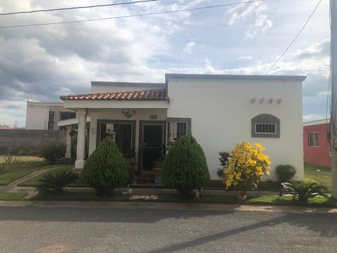 Casa Momotombo