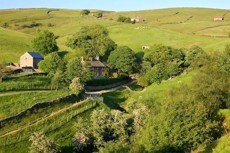 The Farmhouse (Peak District) - Buxton