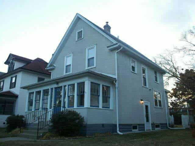 Early 1900's Home- Great Location! Blue Room - Minneapolis - House