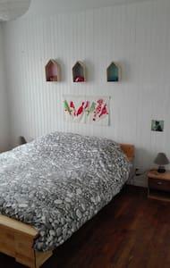 2 chambres à Penmarc'h au calme à 2,5 km de la mer - Penmarch
