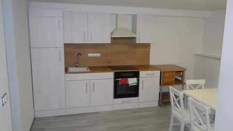 Dream Apartment W/P and garden, free parking
