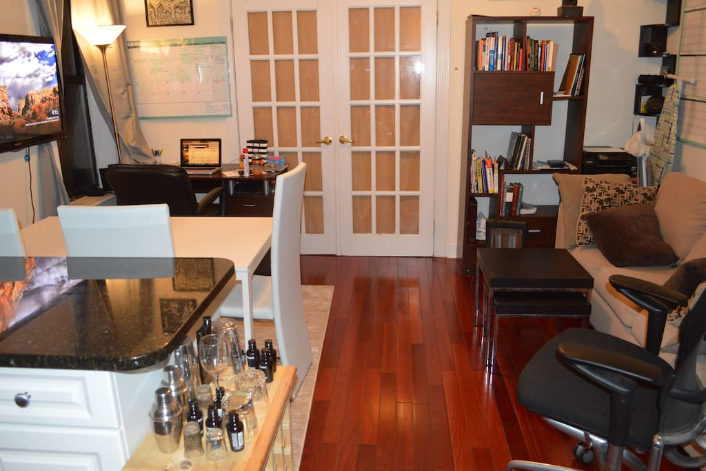 Upper east side cozy apartment appartamenti in affitto a for Appartamenti affitto nyc