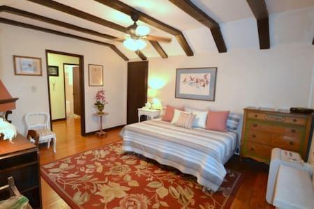 Comfortable Studio in Historic Building - Cincinnati - Apartment