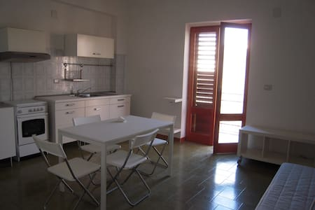 Casa al mare a Falcone - Falcone - Apartment