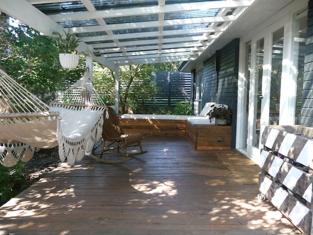Werri Cosy - private house, 300m to Werri Beach - Gerringong - Hus