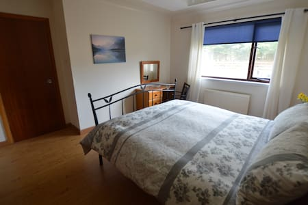 Private Parking, Short walk to Town centre - Portree - (ukendt)