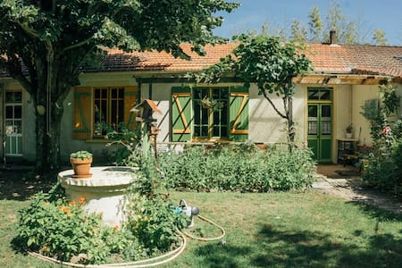 "Villa de charme ""Clémentine"" accueille 6 pers. - Saint-Brevin-les-Pins - Villa"