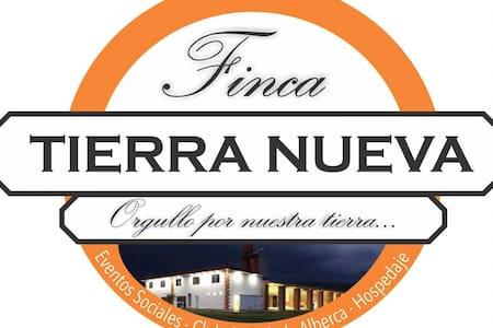 FINCA TIERRA NUEVA