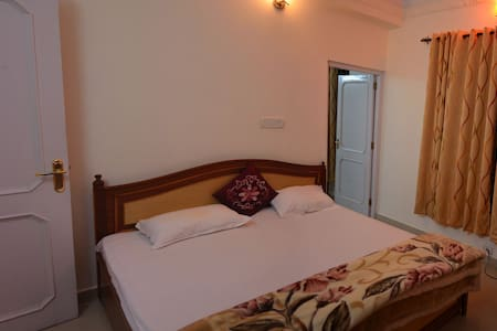 Family Deluxe (Room Only) - Kasauli