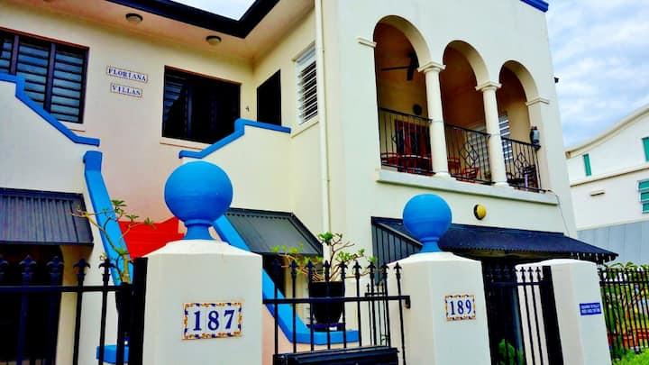 Floriana Villas - Esplanade Cairns City - Villa 4