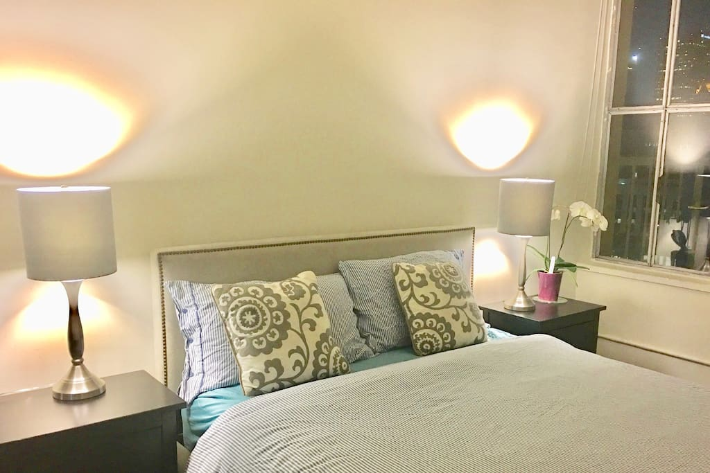 Beautiful 2 Bedroom Apartment In Downtown Apartments For Rent In Los Angeles California