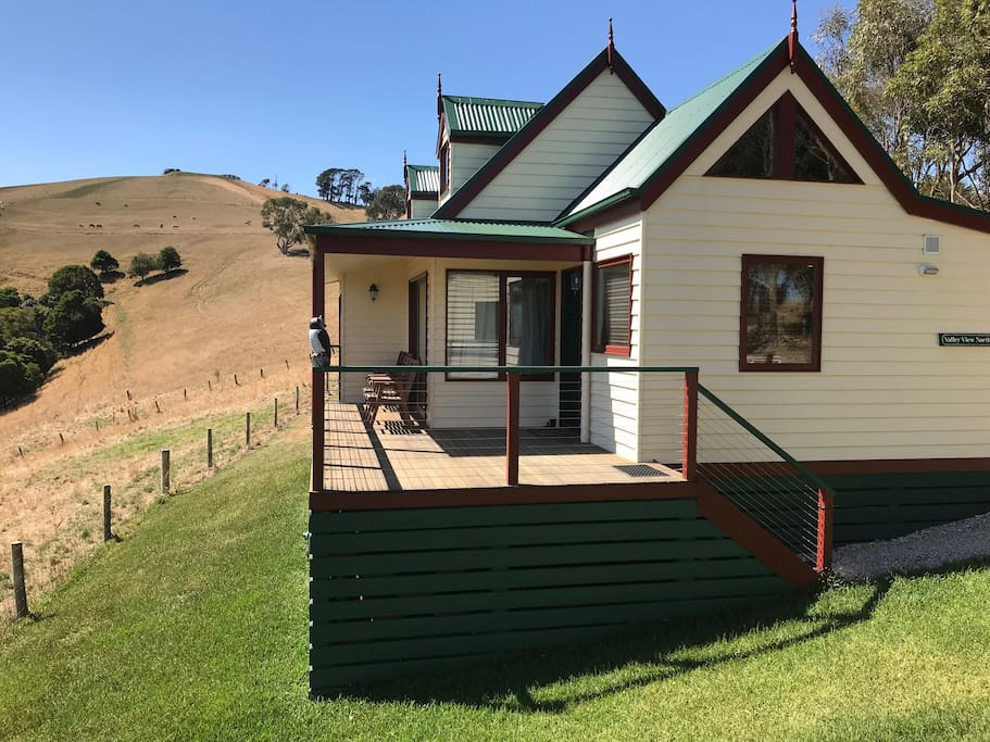 The Valley North Cottage