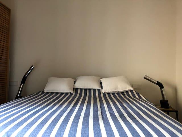 BEAUTIFUL ROOM IN SHARED FLAT