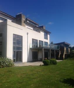Askurra House