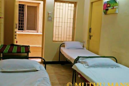 Budget rooms@Coimbatore, near Ganga - Other