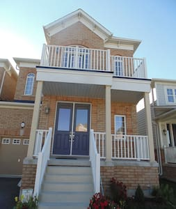 Independent Bedroom  for one/two - Thorold - Hus