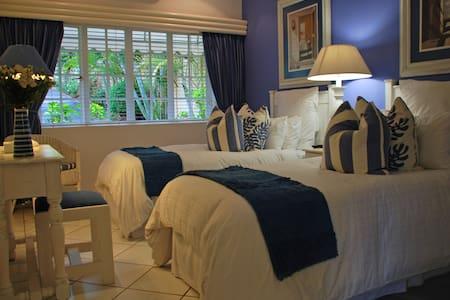 Room 1 - Durban North