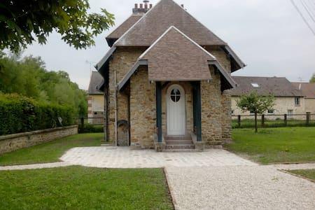 Gîte du Bois près de Disneyland - Neufmoutiers-en-Brie - Rumah