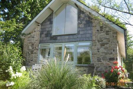 Holiday cottage on the Tamar river  - Hole's Hole