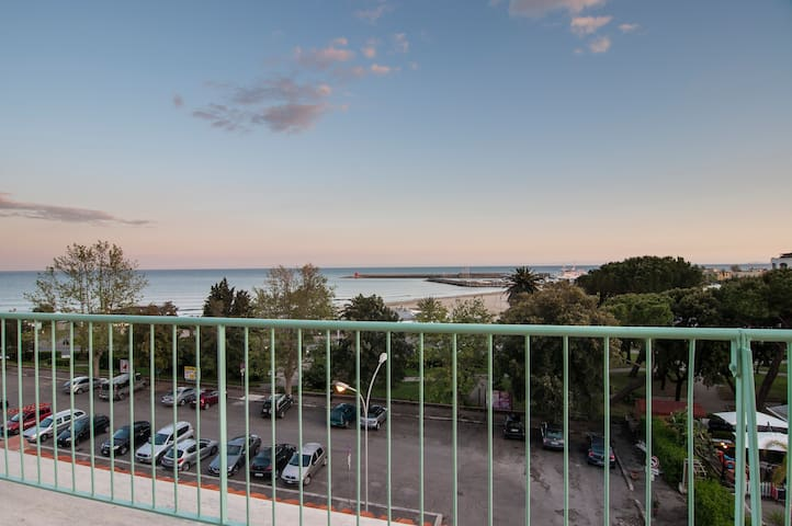 Queen's house   - Terracina - Appartement