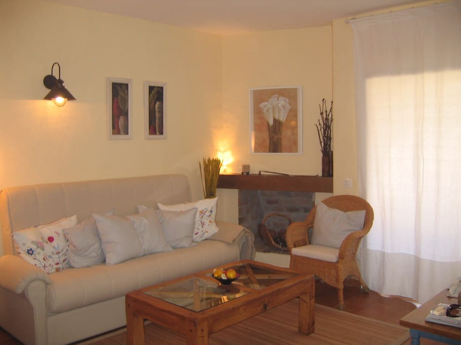 Precioso apartamento ibicenco apartamentos en alquiler en sant josep de sa talaia islas - Apartamentos en benasque alquiler ...