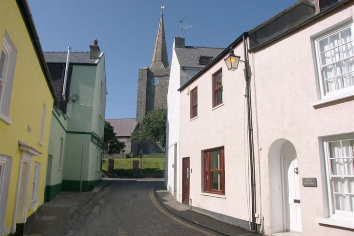 St Marys Street 1