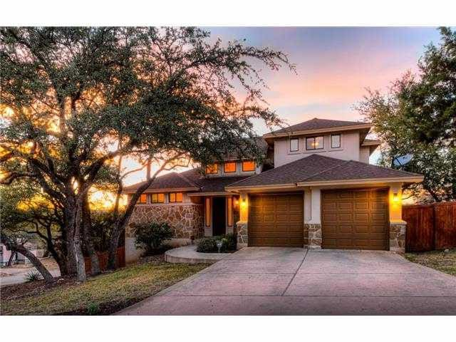 Nice House w/ Access to Lake Austin - オースティン - 一軒家