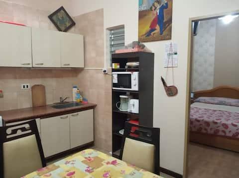 Tu propia casa en Buenos Aires - Feel at home