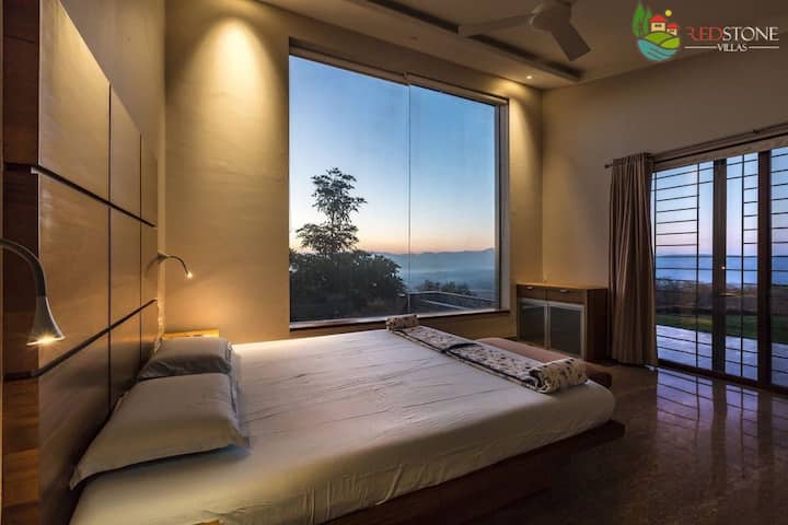 BLISS by RedStone Villas Mulshi