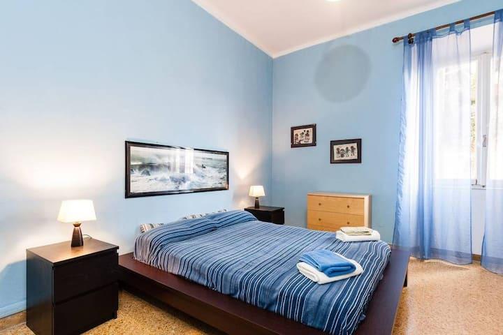 """Appartamento unico a Pisa  di """"ShareCasaPisa"""""""