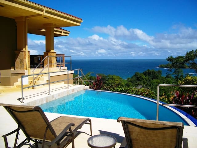Luxury 2 BR Private Villa W/Pool