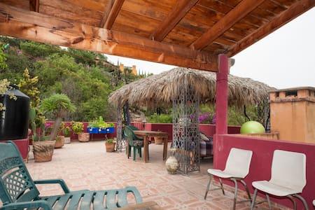 Casa Dharma Retreat Studio - San Miguel de Allende