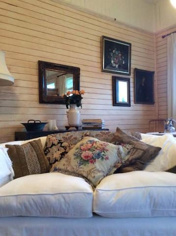 McGowans Boutique Bed and Breakfast - Coopernook - Pousada